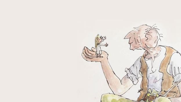 Your 7 favourite Roald Dahl characters