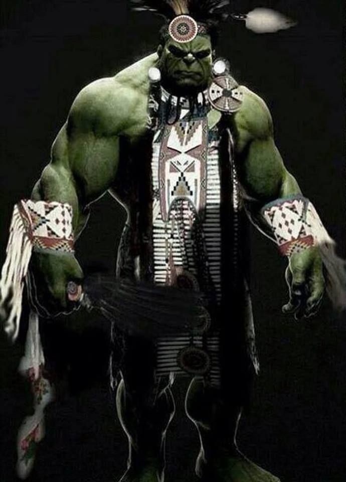 Hulk: