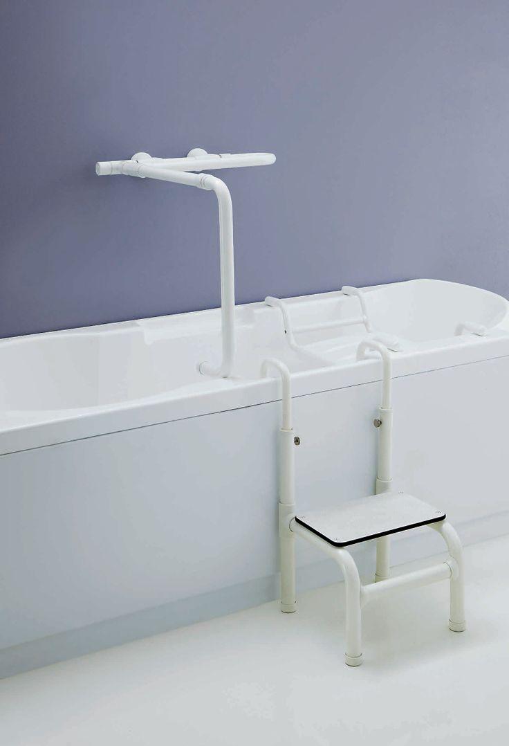 Oltre 1000 idee su bagno per disabili su pinterest bagno - Ponte giulio bagno disabili ...