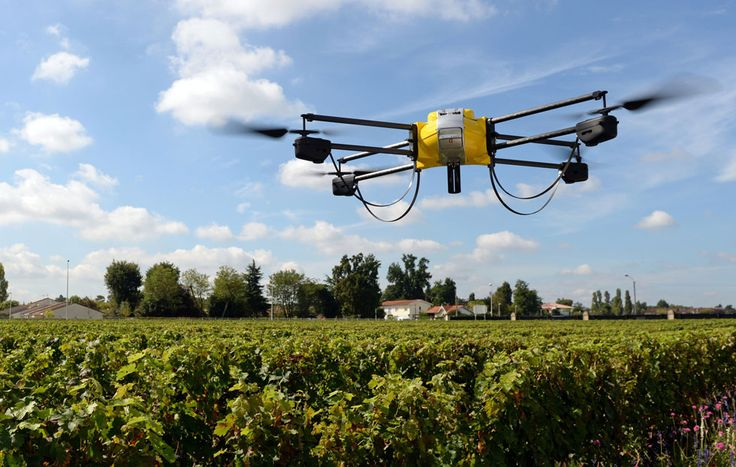 """Ήρθαν τα αστυνομικά drones για... """"την προστασία του πολίτη""""!"""