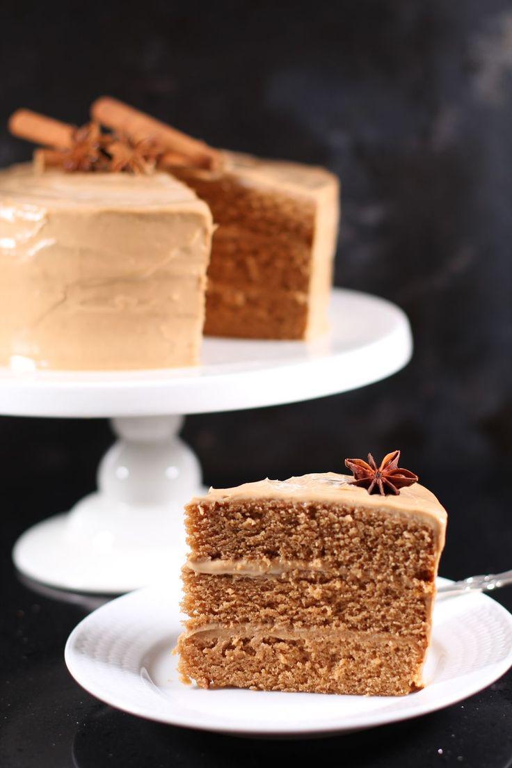 Chaitårta - CakeByMary.blogg.se