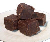 Easy and Delicious Sugar-Free Chocolate Peanut Butter Fudge