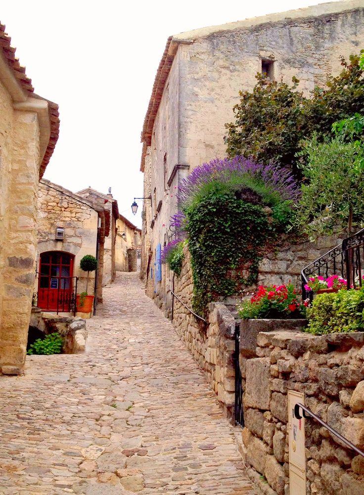 Lacoste, Zuid-Frankrijk , France