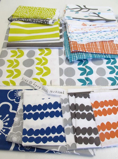 lotta jandsdotter's second fabric collection