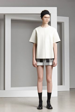 Neil Barrett 2014 Collection Slideshow on Style.com -- Fave