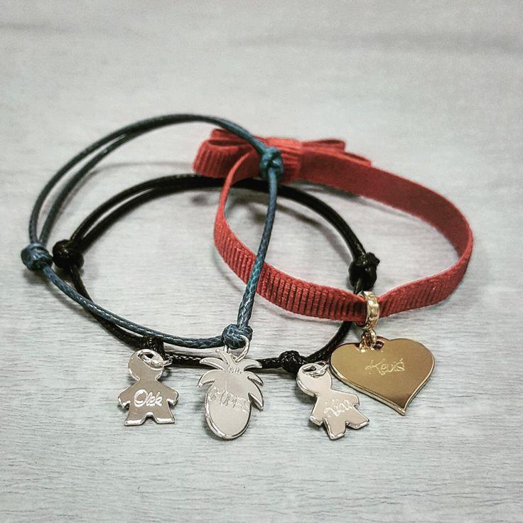 By ilo bracelet set
