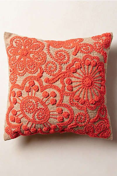 Floor Cushions Anthropologie : 338 best images about Pillows on Pinterest Floor cushions, Textiles and Throw pillows