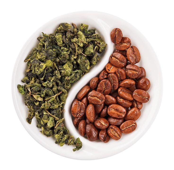 Afficher l'image d'origine Diététique, Thé ou café, Chinois