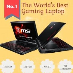 "A laptop with 16 GB RAM!!!   ""sell laptop"", ""sell old laptop"", ""cash for laptops"", ""cash for old laptops"", ""cash for old laptop"", ""buy mac laptops"", ""buy dell laptops"", ""sell used laptops"", ""sell my laptop""   http://visual.ly/worlds-best-gamining-laptop?utm_source=pinterest&utm_medium=organic&utm_term=selllaptop&utm_content=selllaptop&utm_campaign=19032015"