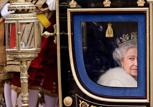 Britain's Queen Elizabeth II was a Girl Guide.