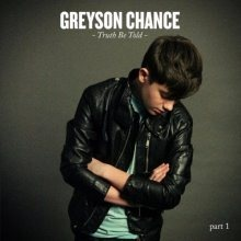 "After the success of ""Hold On 'Til the Night"", INTERSCOPE RECORDS has released another Greyson Chance album, ""Truth Be Told Part I"": Here's a review…"