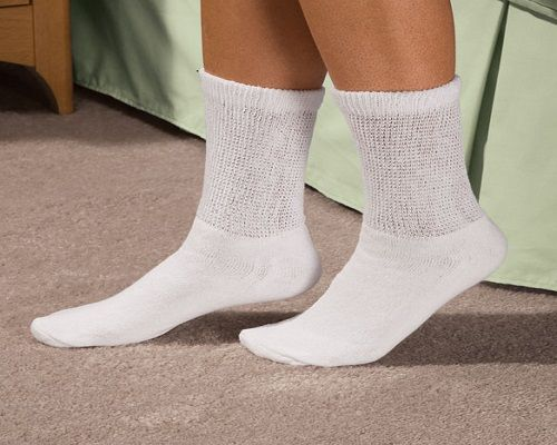 If you have come across this site then I can only assume that you have a dew unanswered questions about Sockoye diabetic socks. Maybe you aren't sure exactly what Sockoye diabetic socks are.
