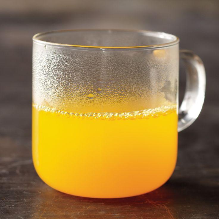 Golden Elixir Recipe | Martha Stewart