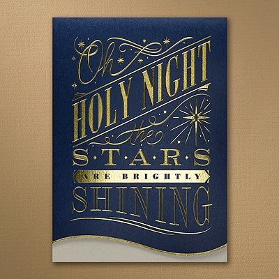 Religious Holiday Cards