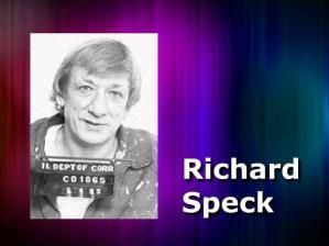 Richard Speck - Mug Shot
