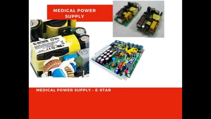 To resolve all your diverse power challenges, E-STAR appears as the trusted source to get high-quality medical power supply. Our open frame switching mode power supply solutions are engineered to meet almost every conceivable application requirement in terms of performance, power, efficiency, and so on. Contact on 886-2-2957-5580 and visit website http://www.power-supply.tw/ for more information.