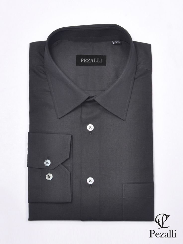 100 egyptian cotton black shirt with front chest pocket for 100 egyptian cotton shirts