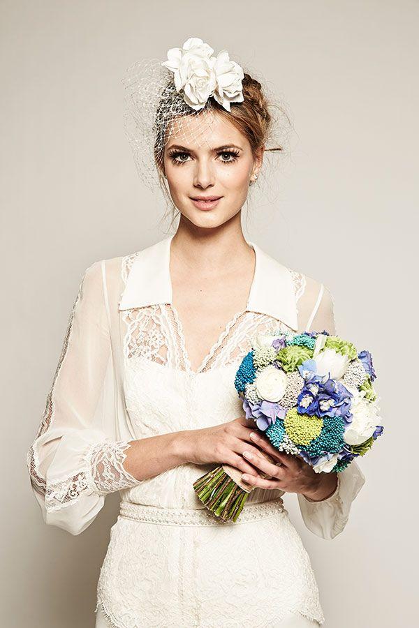 Bodamás - Magazine Tendencias  - 10 consejos para elegir ramo de novia