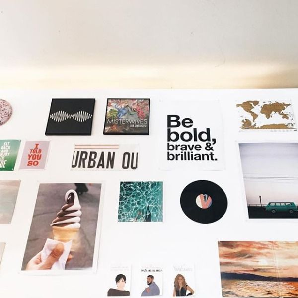 Uoonyou urban outfitters wall space pinterest for Interno 5 urban store
