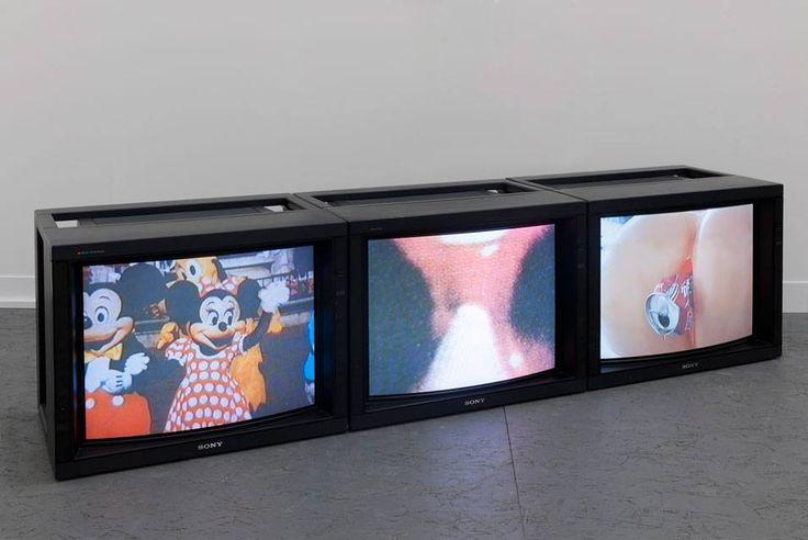 Sturtevant, Trilogy of Transgression, 2004