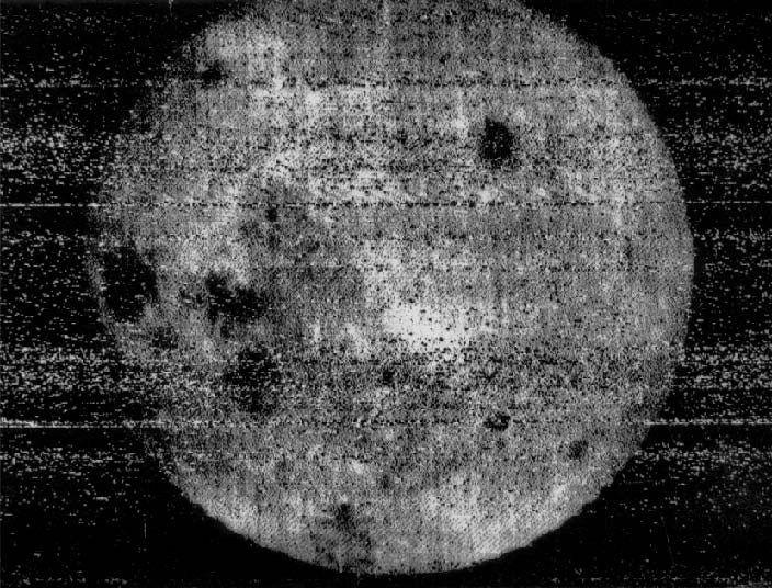 Il lato lontano della luna