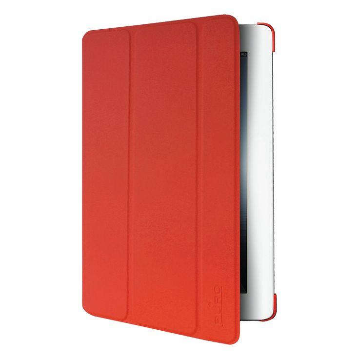 Θήκη Puro iPad Mini Zeta Slim - Κόκκινο
