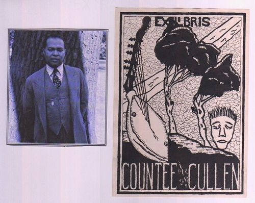 The 171 best something old something new images on pinterest an image of counte cullen 190346 one of the harlem renaissances brightest stars the first african american translator of a greek tragedy medea fandeluxe Gallery