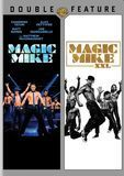 Magic Mike/Magic Mike XXL [DVD]