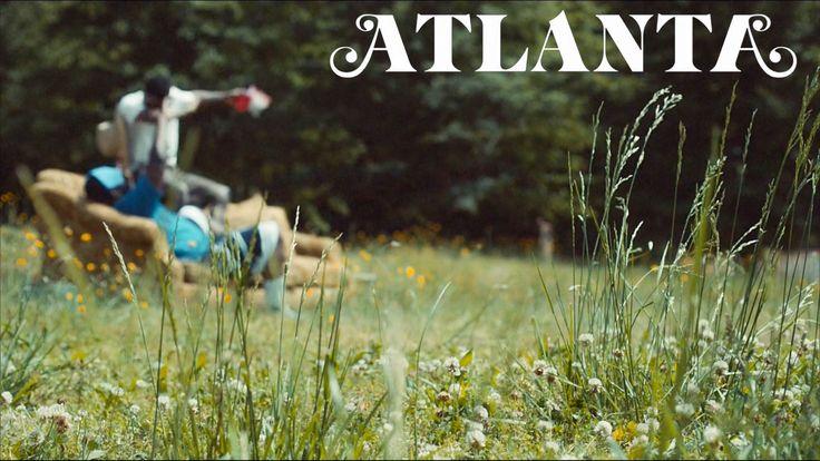 Atlanta TV Series  Wallpaper 1