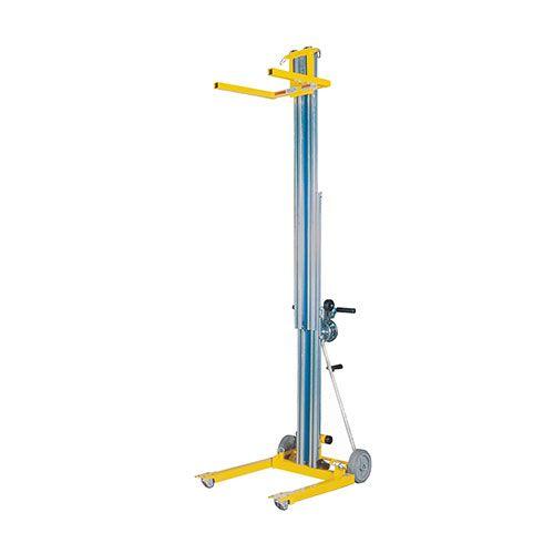 Hoister Lift 3.0m, 135 kg, 2200 Series | Spacepac Industries