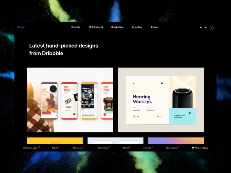 uijar.com is launched 🚀 by Oykun Yilmaz