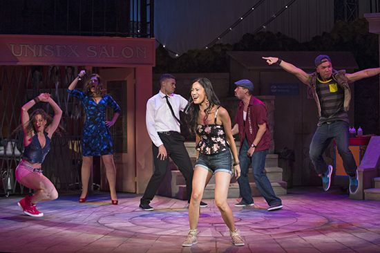 Critics love IN THE HEIGHTS! Click image to read more...
