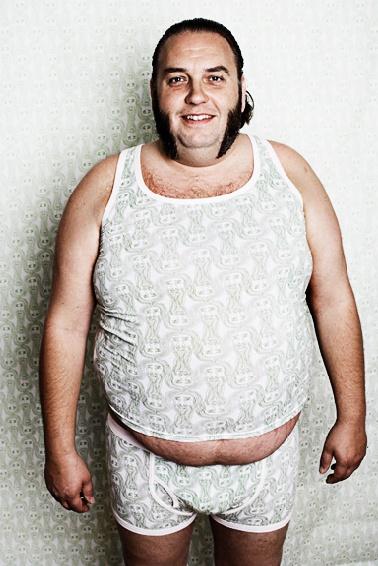 Mr. Fatman