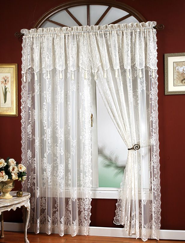 throughout window valance sears curtains kitchen at design w drapes big lovable inside kmart and awesome valances