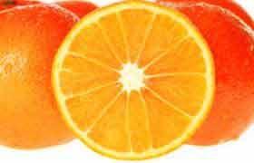 L'orange : toute l'énergie solaire concentrée, c'est le fruit parfait!