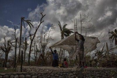 Haiti's Rainy-Day Presidential Elections Without Clinton Thunder - http://www.thefringenews.com/haitis-rainy-day-presidential-elections-without-clinton-thunder/