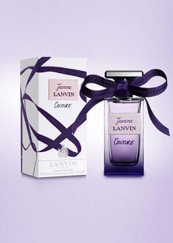 Flacon Jeanne Lanvin Couture