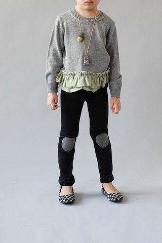 the | lala | leggings