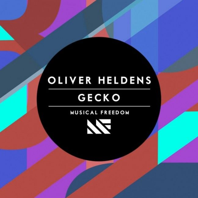 Oliver Heldens Drops the Much-Anticpated Gecko - my music is better than yours