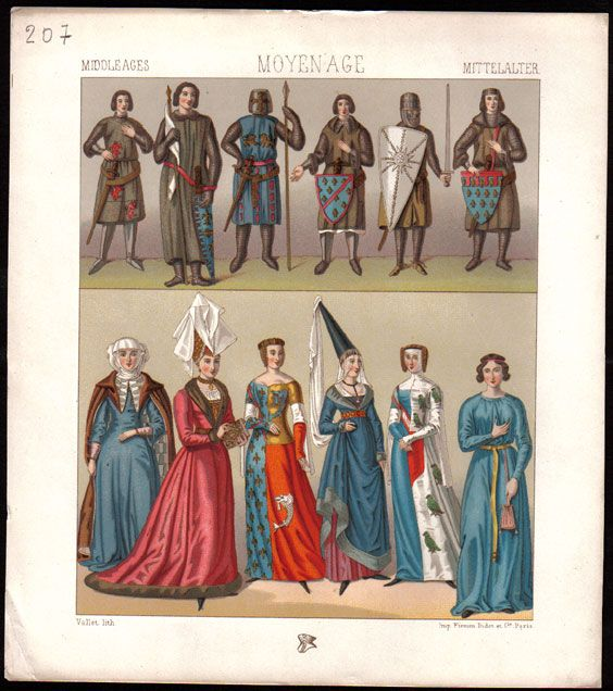 essay clothing middle ages Academic papers on medieval times home there is a conception of the role of women during the middle ages that pictures them essentially in the role of victim.