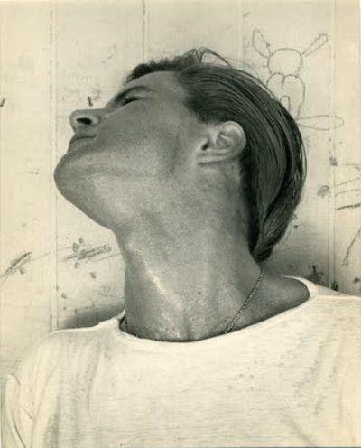 Bill Miller (1921-1995): Lynes 1953, Platt Lynes, Lyne Photos, Lynes Bill, Man Photography, George Platt, Portraits, Lyne 1907 1955, Bill Miller