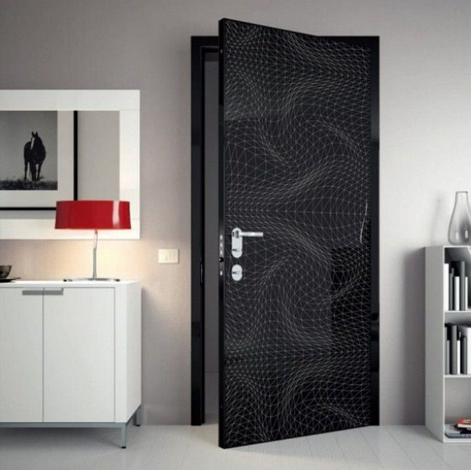 Modern Wooden Main Door Designs