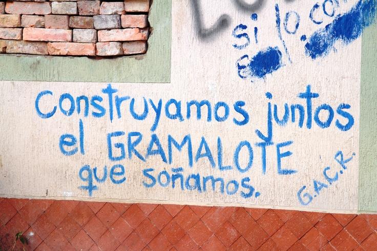 La esperanza en Gramalote