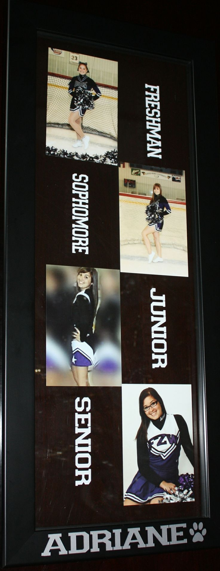 Image result for volleyball senior night gift ideas