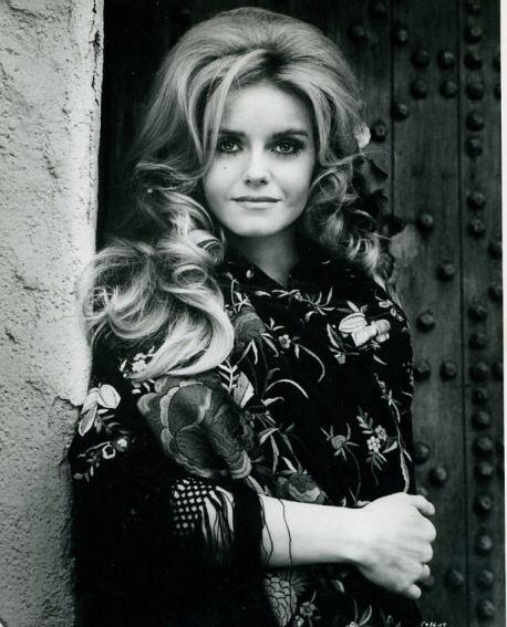 Sharon Farrell - 12/24  Marlowe, My Favourite Martian, The Reivers,