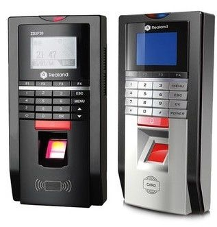 154.78$  Buy now - http://alijt6.worldwells.pw/go.php?t=1587805033 - Fast shipping -RFID Card FingerPrint ID Door Access Control Time Attendance biometric lock door buy one get 1 power supply free 154.78$