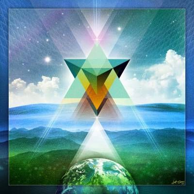 Awaken..∆ The 12:12 Portal - Activation of your MerKaBa.. Your MerKaBa (Mer – Light, Ka – Spirit, Ba – Body) contains the new structure for your awakened consciousness. It allows your light body to empower your physical life so you can thrive as a fully blended Divine Human during this New World Awakening. Your Merkabic field holds the Divine Blueprint for your Soul's Highest Destiny.