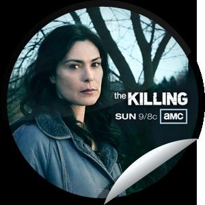 The Killing: Numb