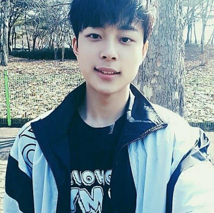 Baby Chick Yu Seon-ho (유선호)