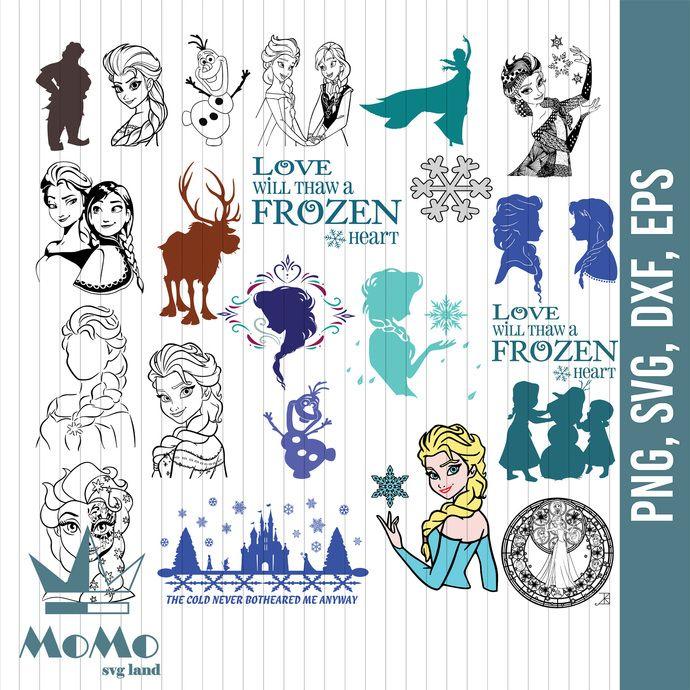 Download Frozen Svg, Elsa Svg, Anna Svg, Disney Princess, Disney ...